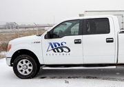 ABS Pick Up Decals